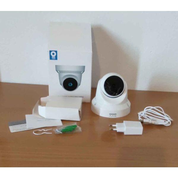 kamera asfalias
