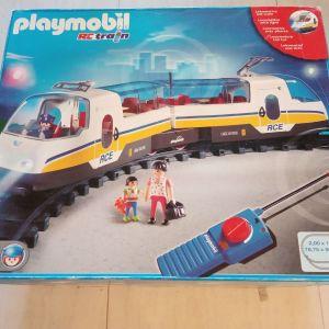 Playmobil 4011 Τρένο