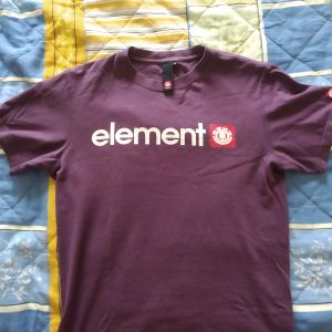 T-shirt element (s)