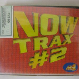 NOW TRAX 2 - VARIOUS - ΔΙΠΛΗ ΚΑΣΕΤΑ