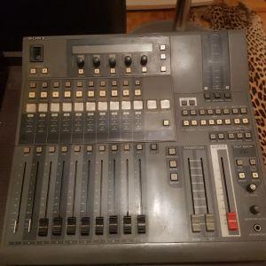 mixer Sony DMX-E2000