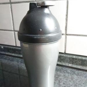 Επαναχρησιμοποιούμενο πλαστικό ποτήρι