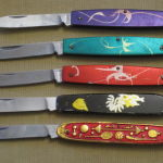 Σουγιαδακια μαχαιρακια -5-Αμανηστικα Λ.Δ.Κινας