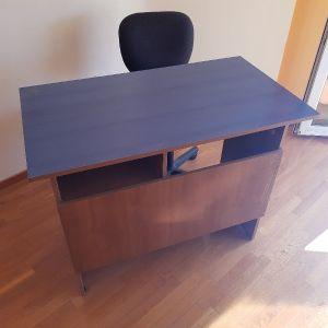 γραφείο με καρέκλα ανατομικη