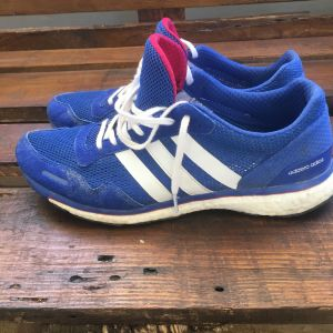Adidas adizero adios No.46