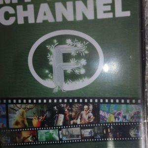 MY FCOM CHANNEL-DVD ΕΤΑΙΡΙΑΣ