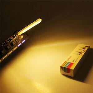 Λαμπα LED USB Powered - Ζεστο Ασπρο