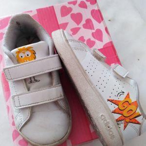 Adidas παπουτσια κοριτσιστικα