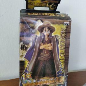 One Piece Συλλεκτικό αγαλματίδιο Luffy Grand Line figurine 25 ευρώ