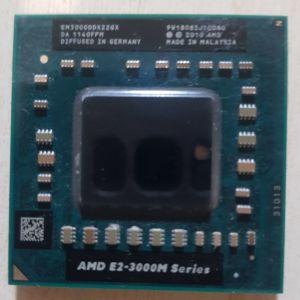 Επεξεργαστής AMD E2-3000M