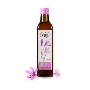 Σιρόπι κατά του άγχους, Συμπλήρωμα διατροφής (syr02)