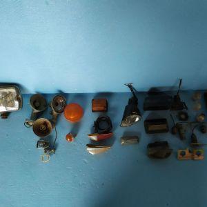 φωτακια αυτοκινητου,διαφορα ειδη,δεκαετιας '70,τεμαχια 26,τιμη για ολα μαζι 10€