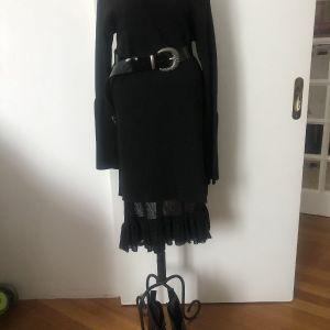 Zara φόρεμα τοπ πλεκτό / Zara knit dress - top
