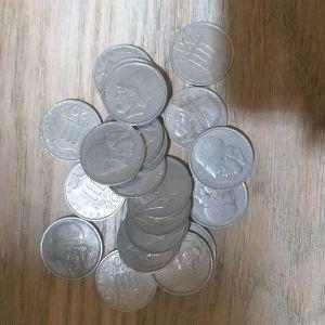 20 δραχμες νομίσματα