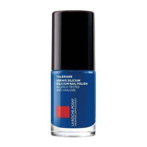 La Roche Posay Toleriane Vernis Silicium 18E Dark Blue Βερνίκι Νυχιών 6ml