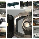 Πωλείται Επαγγελματικός Εξοπλισμός Ήχου Εικόνας και Φωτισμού.