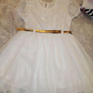 φόρεμα παιδικό