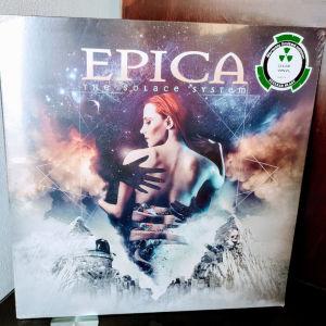 EPICA - SOLACE SYSTEM LP