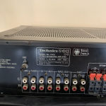 Technics Amplifier SU-V300 Ενισχυτής
