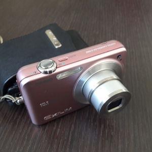 CASIO EX-Z1080.  ψηφιακη Φωτογραφική Μηχανή