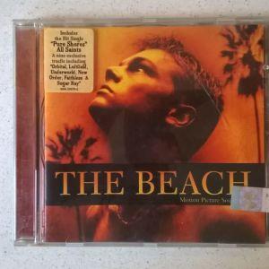CD ( 1 ) The Beach