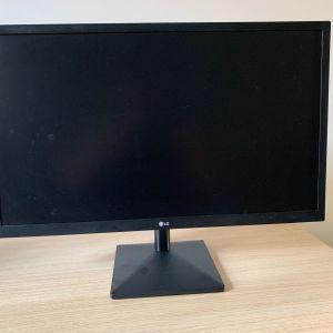 Οθόνη LG 24MK430H-B