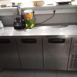 Πάγκος συντήρησης ψυγείο