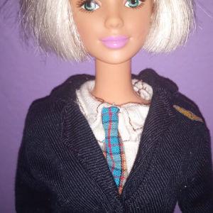 Κούκλα Barbie Pilot 1999