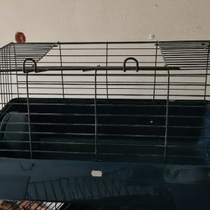 Κλουβί για κουνέλι