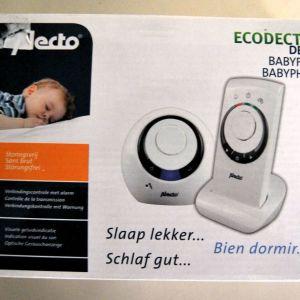Ενδοεπικοινωνία  για μωρά