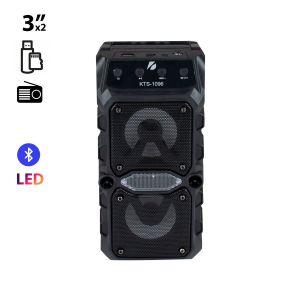 Φορητό ηχείο Karaoke KTS-1096