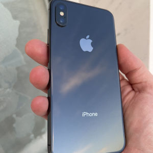 iPhone X 64gb space gray, άψογο