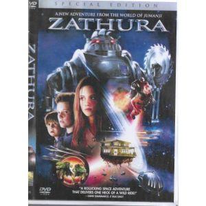 DVD / ZATHURA /   ORIGINAL DVD