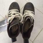 Παπουτσια Μηχανης