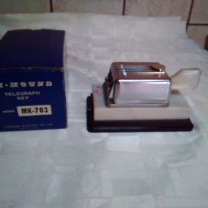 HI-MOUND MK-703 Χειριστήριο MORS
