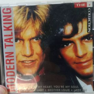 Vintage CD Collection [Vol.2]