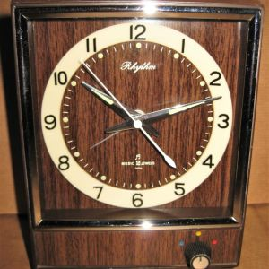 Ρολόι επιτραπέζιο