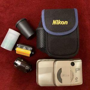 Φωτογραφική Nikon