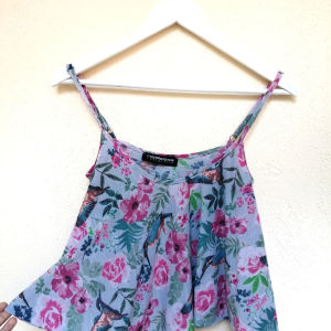 Noobass collection colourful top