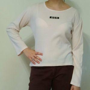 Ροζ μπλουζα