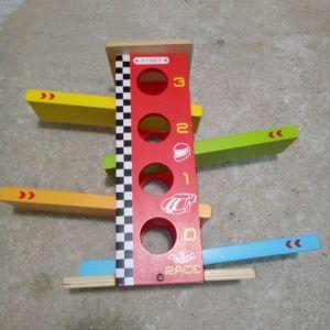 VILAC Race - Ξύλινο εκπαιδευτικό παιχνίδι
