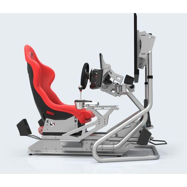 prosomiotis , eXDrift , VR , Bucket seat