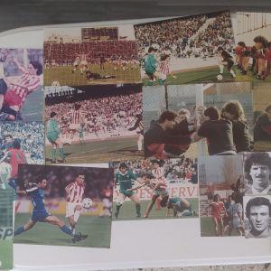 Ολυμπιακός Συλλογή από Φωτογραφίες