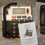 Σταθερό τηλέφωνο ΟΛΟΚΑΊΝΟΥΡΓΙΟ telco