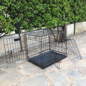 Κλουβί σκύλου crate