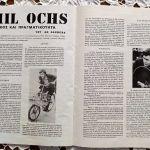 περιοδικό JANE, συλλεκτικό του 1981