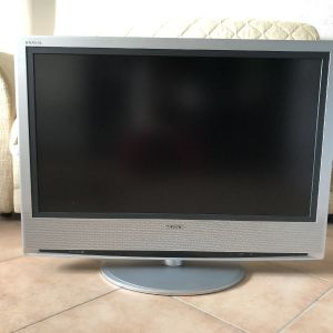 Τηλεόραση Sony Bravia 2006
