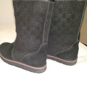 Μπότες  ανδρικες χειμερινές  Gucci  #43