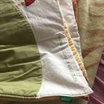 πάντα για κρεβάτι κούνια 1,8 εκ united colors of Benetton