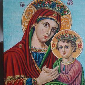 πίνακες θρησκευτικού περιεχομένου